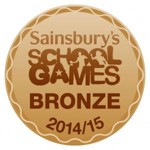 Bronze logo